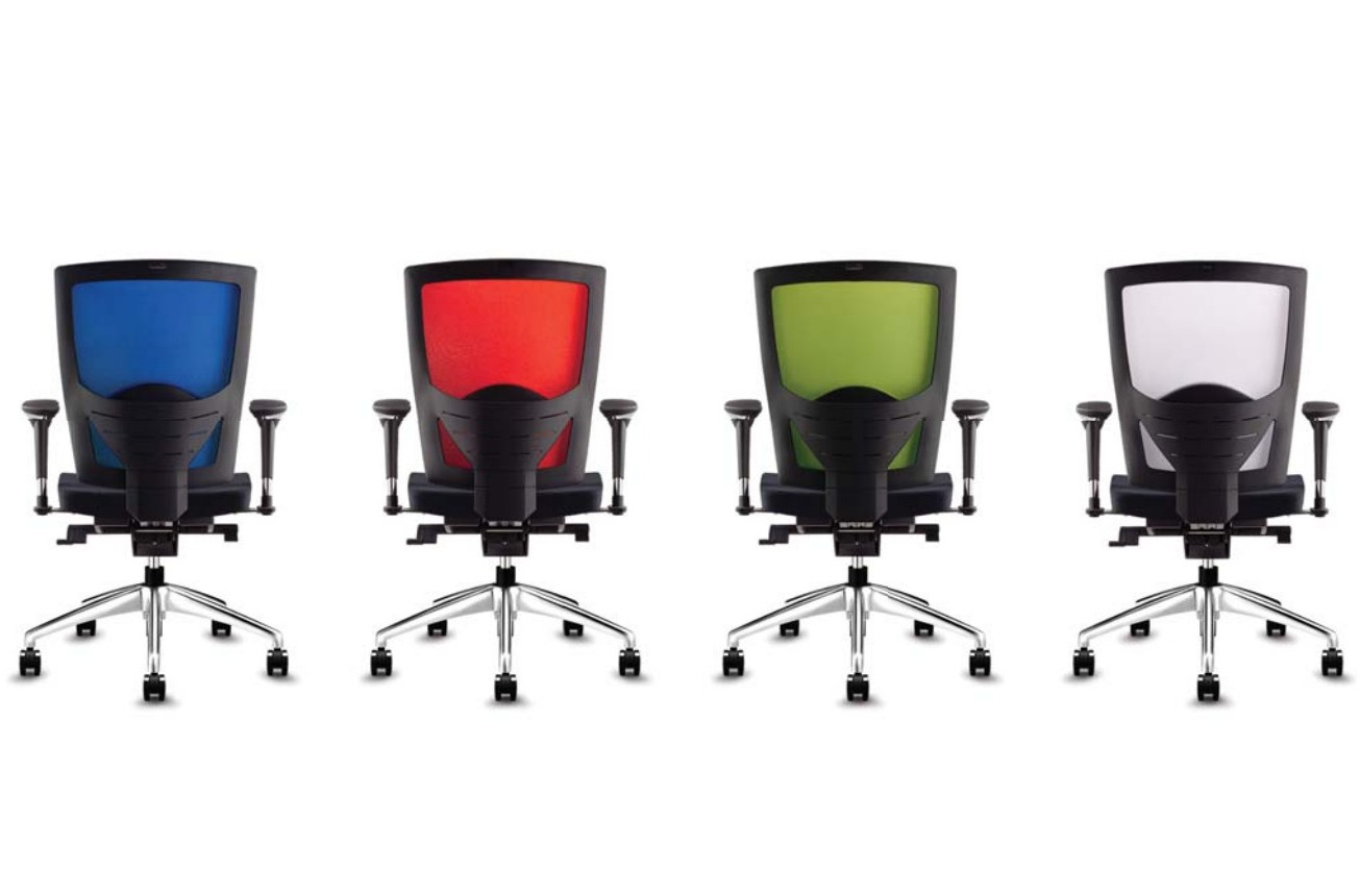 ... Nexus Chair ...